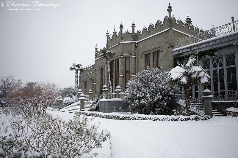 Voroncov_palace__winter_28