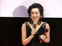 110305 -『第5回聲優獎[Seiyu Awards]』頒獎典禮!最佳女配角~新井里美