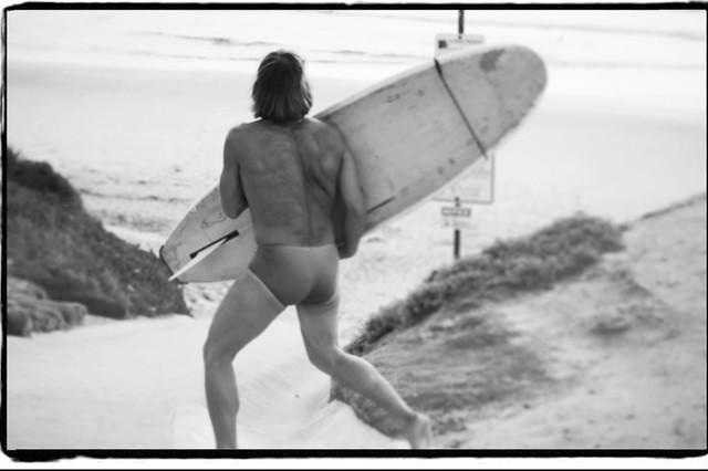 caveman surf