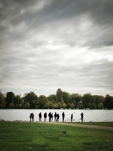 Autumn Break