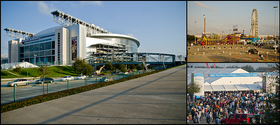 Houston Livestock Show & Rodeo- BBQ Cookoff, 2011
