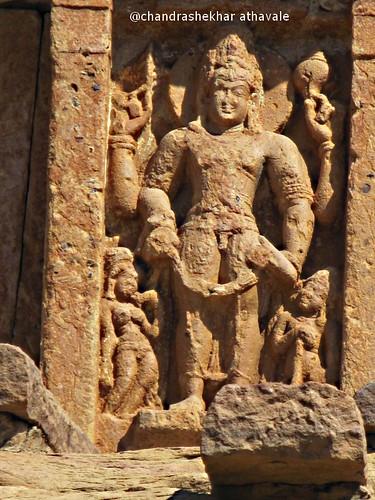 Vishnu Ladkhan temple