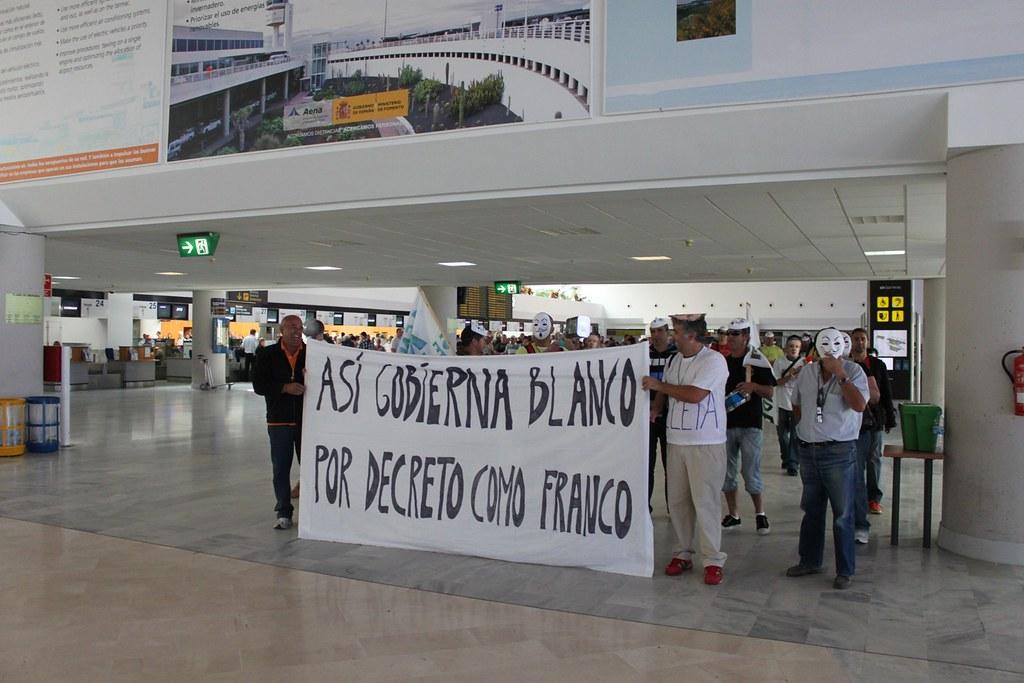 Cacerolada Lanzarote. 7022011