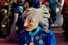 Carnival in Solothurn (marcoartwork) Tags: carnival minolta solothurn fasnacht 35105mm sonyalpha550