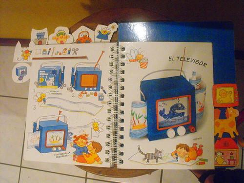 El libro de las cajas
