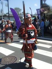 (Precious Veal) Tags: festival japan parade sakura jidai