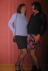 Raddison Hotel (MarcieGurl) Tags: me mar julie rochester tg in 2011 crossdersser rochestergrrlz