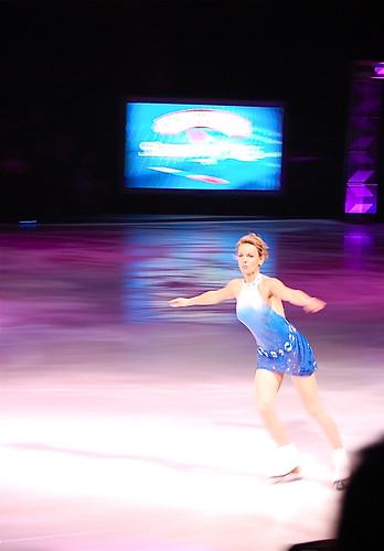 Ekaterina Gordeeva - Stars On Ice