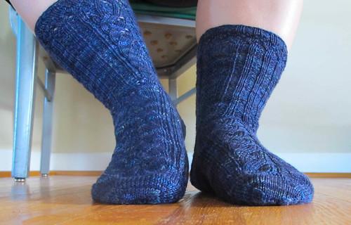 Mystery Socks 2