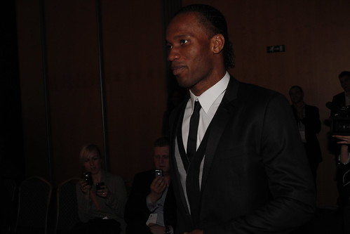 didier drogba 2011. Didier Drogba