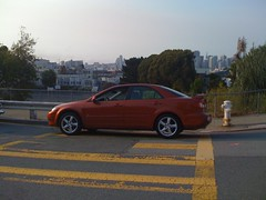 (Seedholders) Tags: sanfrancisco booka mazda6 excellentcondition lowmiles blazingcopper rarecolor usedmazdaforsale