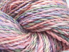 Geyser Peach on Skein