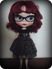 Ruby...