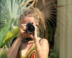 Self portrait with camera) (ital_vita) Tags: travel girls red portrait people woman plants baby selfportrait plant color cute green love colors girl smile face yellow dreadlocks lady portraits work canon hair geotagged happy eos amazing funny cambodia sihanoukville paradise dof sweet head handmade health vegetarian heads tropical tropic dread reggae wonderland hairstyle siam rasta rastafari jah victoryhill ital rastababy sihanouk 550d victorybeach eos550d italvita rebelt2i italcreations itavita talvita
