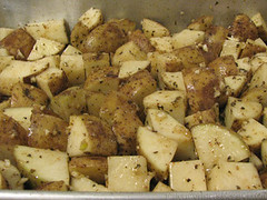 Baked Potatoes 1