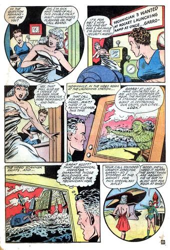 Planet Comics 62 - Mysta (Sept 1949) 01