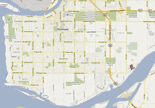 Watermania Googlemap