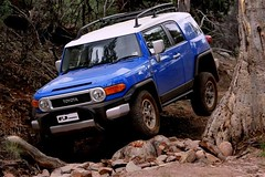 2011 Toyota FJ40 Cruiser - First Drive (NRMA New Cars) Tags: cars offroad 4x4 images toyota suv landcruiser trd newcars motoring offroader fjcruiser carphoto motorvehicle roadtest carreviews carsguide cattest offroadimages fj40cruiser nrmadriversseat wwwmynrmacomaumotoring 2011toyotafj40cruiser nrmanewcars