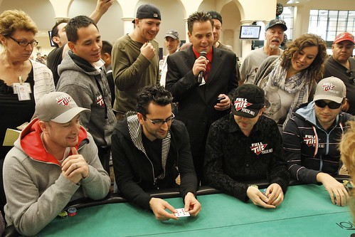 5293 Antonio Esfandiari Eliminated