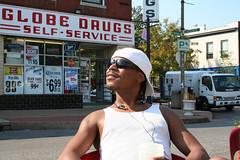 taking some sun (by: Cherokee Street Photos)