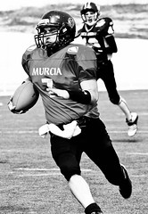 Black Demons-Murcia Cobras.LNFAJ