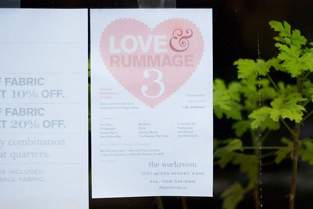 love & rummage 3