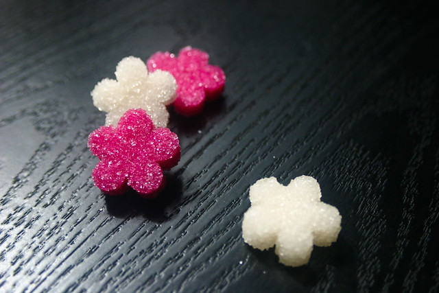 "Sugar ""cubes by Yuri Hayashi, on Flickr"