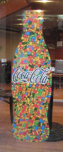 Gaudi Coke