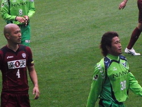北本と岡野