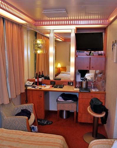 Cabin 9201