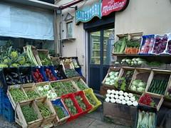 Alimentari, Mondello - Palermo (papirbrigade) Tags: nokia italia palermo mercato catania sicilia n8