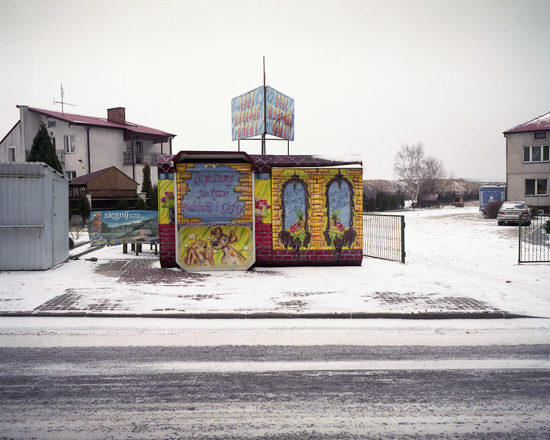 Licheń - cult town