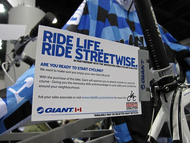 Vancouver Bike Show 2011-22