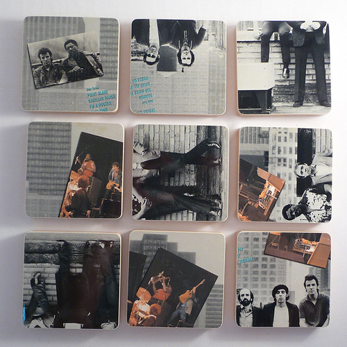 bruce springsteen the river. Bruce Springsteen, The River - The Puzzle. Handcrafted in USA.