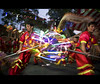 "Nine Emperor Gods 九皇大帝 !!! ""Dragon Dance"""