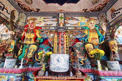 temple gods