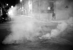 (patrickjoust) Tags: street leica city urban bw usa white man black blancoynegro film home night analog america 35mm walking ed us md nikon focus downtown mechanical kodak scanner f14 cosina saratoga united voigtlander trix north maryland rangefinder baltimore steam 1600 v 400 push 40 states manual 40mm process m3 13 range finder developed premium nokton cv wetzlar develop estados xtol blancetnoir unidos leitz arista rebranded schwarzundweiss autaut voigtlandernokton40mmf14mc rebadged
