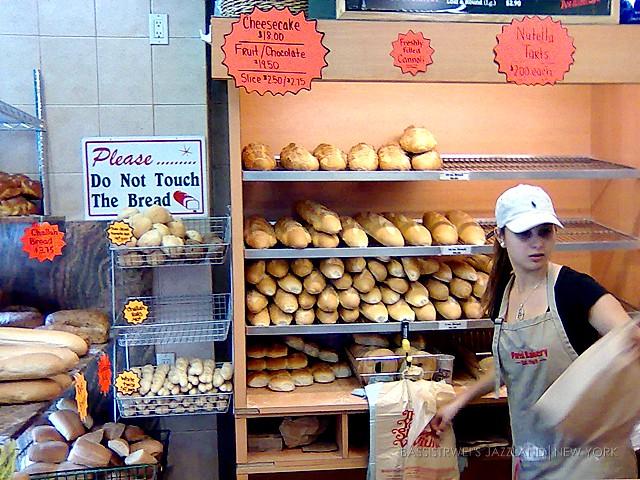 Parisi Bakery -8