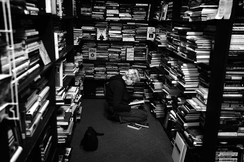 BookstoreFeech