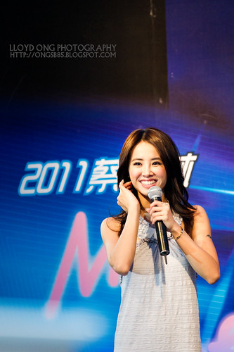Jolin Tsai 蔡依林