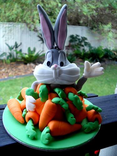 Hubby's Cake
