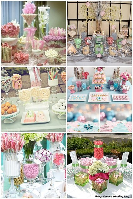 spring irish wedding theme
