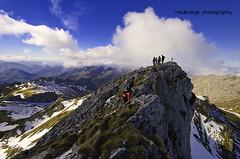 (Rawlways) Tags: outdoors great asturias hike