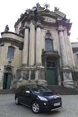 _0000545 (PeugeotUkraine) Tags: peugeot 3008 308 autorace