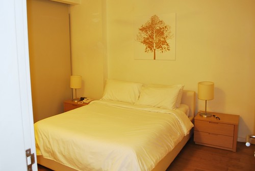 Bintang Fairlane Residences Bedroom
