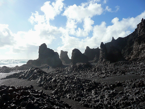 Walking among Giants / Dritvík [Snæfellsnes]