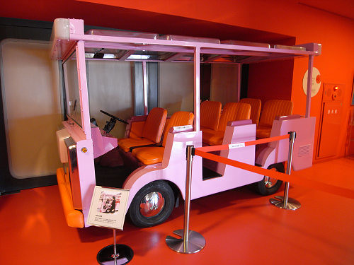 常設展示室@EXPO'70パビリオン-30