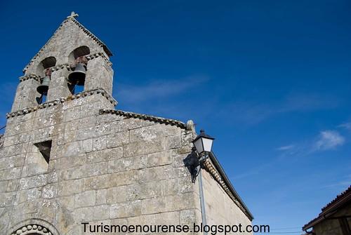 Iglesia Románica de Solveira-2
