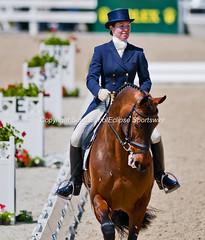 Rolex 3-Day Event Dressage (delmont9999) Tags: horse usa lexington kentucky unitedstatesofamerica equestrian eventing kentuckyhorsepark rolex3dayevent