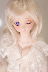 十月十日-萌 (Hera | Elfeli Vynch) Tags: ryomoushimei volks dollfiedream dd doll